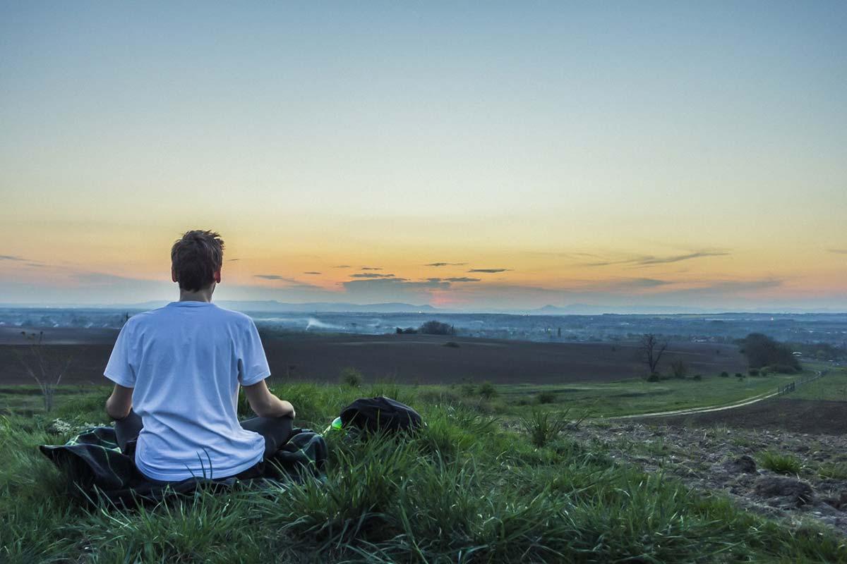 medytacja transcendentalna